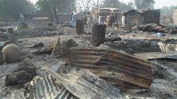 Boko Haram fa strage in un villaggio nigeriano: 65 morti, bimbi bruciati