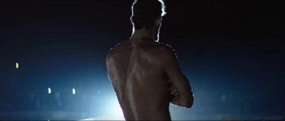 Sotto la corazza: cosa si nasconde dietro la leggenda del nuoto Michael
