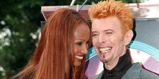 La figlia di David Bowie e Iman riceve un regalo emozionante dalla mamma per il
