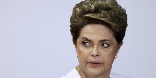 Brasile, primo sì della Camera all'impeachment di Dilma Rousseff. In piazza la festa come per un mondiale