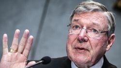 Il cardinale George Pell rischia l'incriminazione per pedofilia in