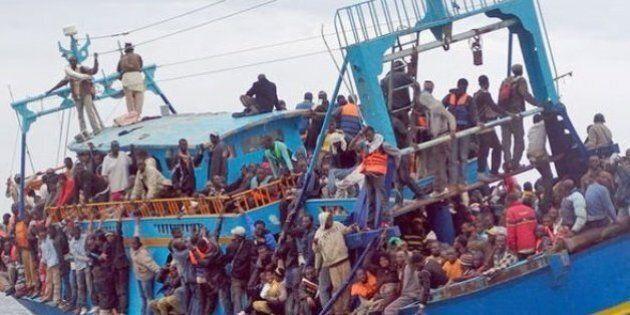 Migranti, BBC Arabic: