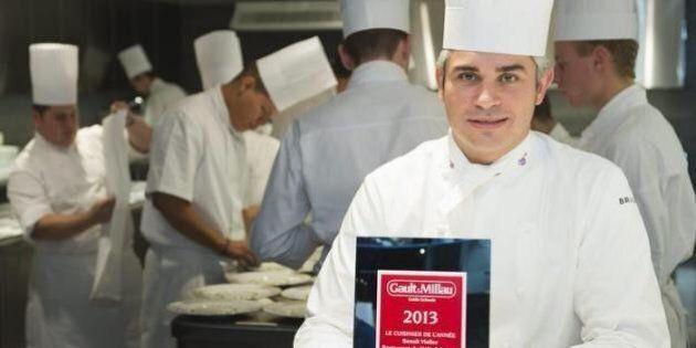 Benoit Violier è morto: si è suicidato lo chef del miglior ristorante al mondo in Svizzera. Aveva 44