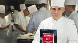 Benoit Violier, morto suicida lo chef del miglior ristorante del
