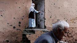 Ankara uccide 16 guerriglieri curdi, il Pkk imbraccia nuovamente le