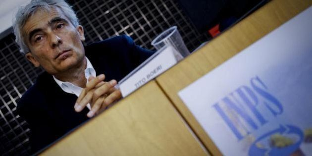 Inps, le proposte del piano Boeri. Reddito minimo di 500 euro per over 55, taglio alle pensioni sopra...