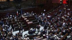 Il Parlamento è anche una questione