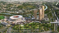 Comune di Roma boccia il progetto dello Stadio. Ma indica le condizioni per dare il via