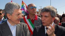 D'Alema sonda Vendola e Fratoianni per la costruzione di un soggetto alternativo al Pd di