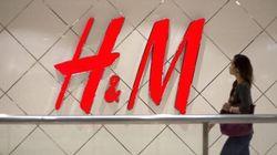 Bambini siriani nelle fabbriche di H&M in