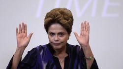 Il Brasile nella bufera e l'incognita
