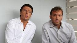 Richetti a Renzi: