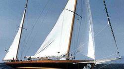 Vetture di lusso, terreni e perfino la Fiamma Nera, barca di Benito Mussolini