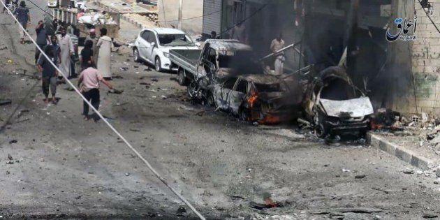 Siria, nuovi raid russi dall'Iran,