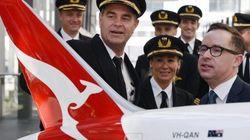 Le 20 compagnie aeree più sicure del mondo (secondo