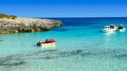 13 posti da sogno dove andare in vacanza spendendo pochissimo (secondo The