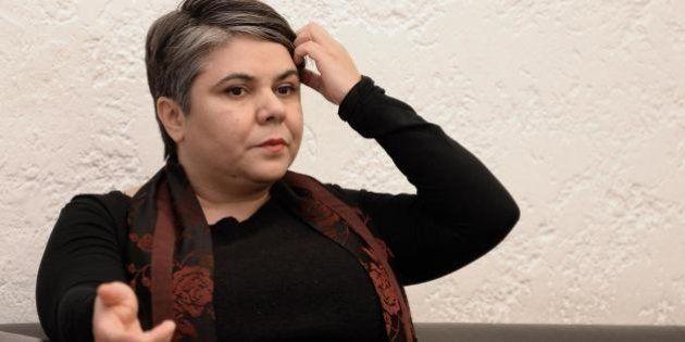 Michela Murgia: