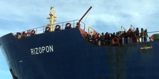 Migration Compact, il piano italiano proposto all'Ue per militarizzare la migrazione nei paesi