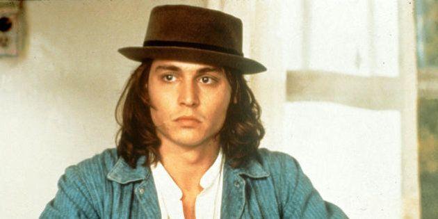 Johnny Depp e le sue 10 più grandi