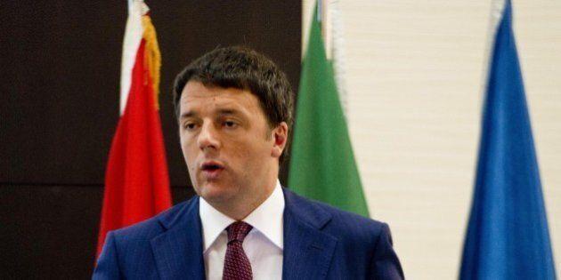 Matteo Renzi non si arrende sui fondi per la Turchia: vengano presi dal bilancio Ue, Juncker ne chiarisca
