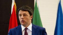 Renzi non si arrende sui fondi per la Turchia: vengano presi dal bilancio Ue, Juncker ne chiarisca