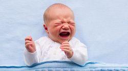 Hai deciso di lasciar piangere il tuo bambino? Ecco cosa succede nel suo