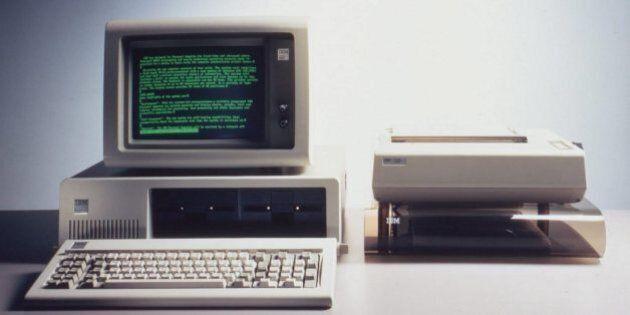 Organo Congresso Usa rivela che il sistema dell'arsenale nucleare è gestita da un computer anni 70' e...