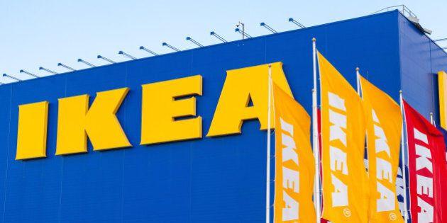 Ikea venderà tappeti e tessuti prodotti dai rifugiati siriani in Giordania: