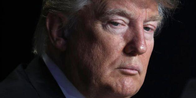 Il primo incarico per Trump: riunire