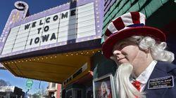 Ultimo sondaggio prima del voto in Iowa: Trump e Sanders in