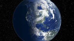 La Terra è composta da due