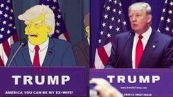 La profezia dei Simpson nel 2000: