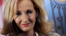 J.K. Rowling ha una grande sorpresa per i fan di Harry Potter: 3 nuovi