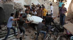 Intrappolata ad Aleppo, temo per l'incolumità del mio bimbo non ancora