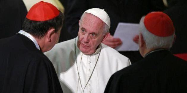 Papa Francesco sulle Unioni civili, un silenzio che arriva da
