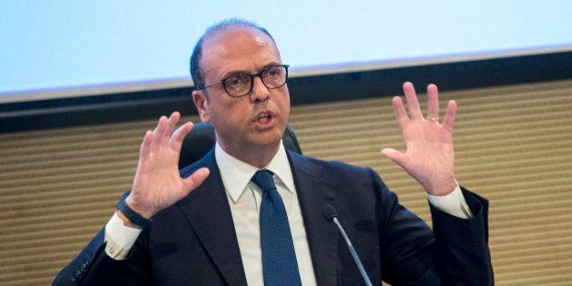 Angelino Alfano apre a Dario Franceschini: