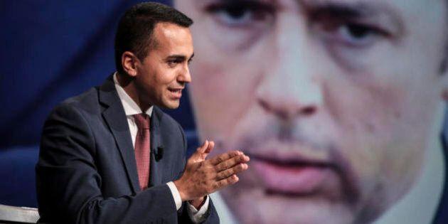 Matteo Renzi: con questo governo tasse ridotte. Di Maio: