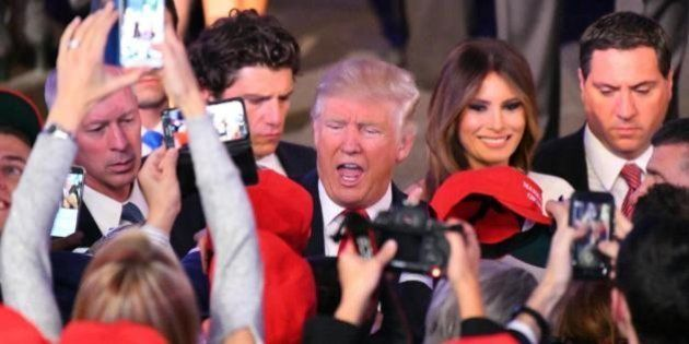 Leggi Bauman e ti ritrovi Trump presidente Usa. Hanno vinto, alla fine, gli inganni da