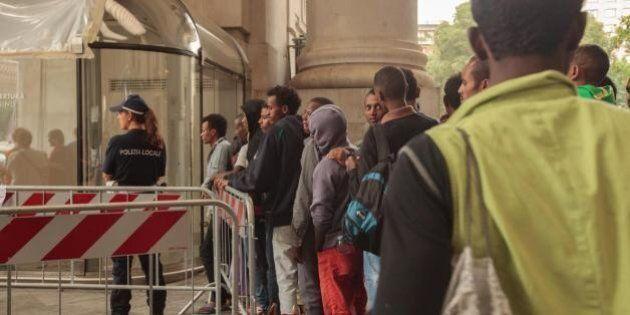 Migranti, i nuovi sbarchi rinnovano