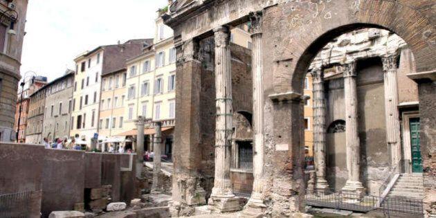 Se chiude a Roma uno dei simboli del Ghetto