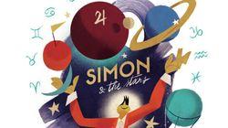 Abbiamo chiesto a Simon and the Stars che anno sarà il 2017. Lui ci ha parlato anche di