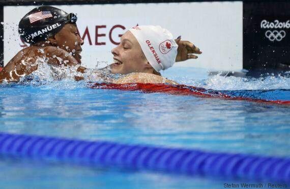 18 momenti femministi delle Olimpiadi che meritano