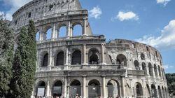 10 euro al mese per una casa vista Colosseo, 20 con l'affaccio sui