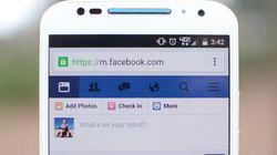 Cambia ancora l'algoritmo di Facebook. Molte novità per i lettori (e per gli