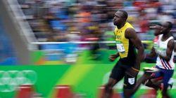 Un altro fulmine su Rio. Bolt oro nei 200 metri, con un gesto di