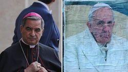 Papa Francesco nomina l'arcivescovo Becciu delegato presso l'Ordine di