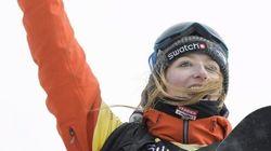 Addio alla campionessa di snowboard estremo Balet, travolta e uccisa da una