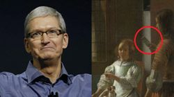Abbiamo le prove: Tim Cook vede iPhone
