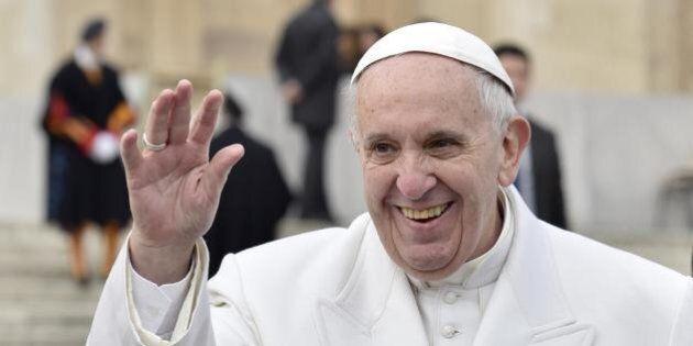 Papa Francesco all'Asia Times: