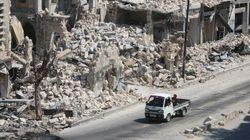 La tragedia di Aleppo: alzare la voce